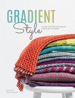 Gradient Style (eBook, ePUB)
