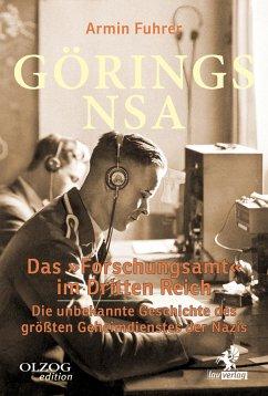 Görings NSA - Fuhrer, Armin