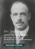 Eric Drummond and his Legacies
