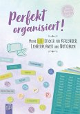 """Perfekt organisiert! Meine 1111 Sticker für Kalender, Lehrerplaner und Notizbuch """"live - love - teach"""""""