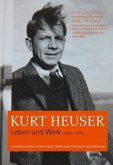 Kurt Heuser Leben und Werk