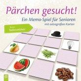 """Pärchen gesucht - Thema """"Teekesselchen"""" (Spiel)"""