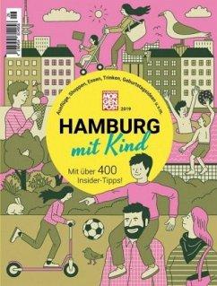 0a1ce6df76dea Hamburg mit Kind 2019 2020 portofrei bei bücher.de bestellen