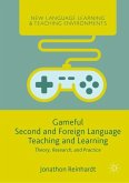 Gameful Second and Foreign Language Teaching and Learning