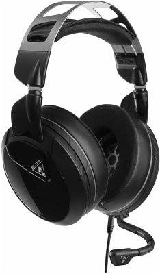 Turtle Beach Elite Atlas Schwarz Over-Ear Stereo Gaming-Headset