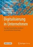 Digitalisierung in Unternehmen (eBook, PDF)