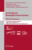 On the Move to Meaningful Internet Systems. OTM 2018 Conferences (eBook, PDF)