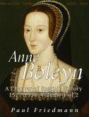 Anne Boleyn (eBook, ePUB)