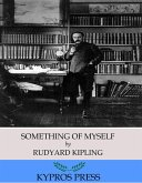 Something of Myself (eBook, ePUB)