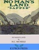 No Man's Land (eBook, ePUB)