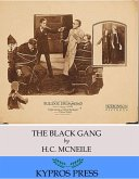 The Black Gang (eBook, ePUB)