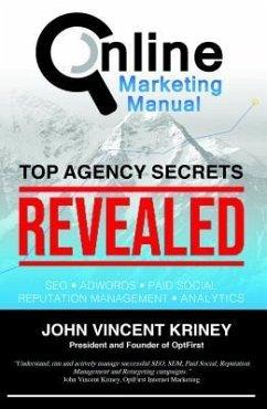 Online Marketing Manual (eBook, ePUB)