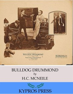 Bulldog Drummond (eBook, ePUB) - Mcneile, H. C.