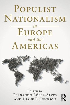 Populist Nationalism in Europe and the Americas (eBook, PDF)