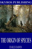 The Origin of Species (eBook, ePUB)