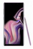 Samsung Galaxy Note9 lavender purple 128GB