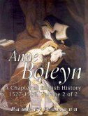 Anne Boleyn (eBook, ePUB)