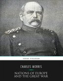 Nations of Europe and the Great War (eBook, ePUB)