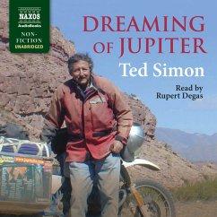 Dreaming of Jupiter (Unabridged) (MP3-Download) - Simon, Ted