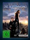 Die Bestimmung - Divergent, 1 DVD (Mängelexemplar)