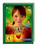 Anne liebt Philipp (nur für den Buchhandel) (Mängelexemplar)