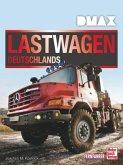 DMAX Lastwagen Deutschlands (Mängelexemplar)