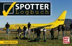 Spotter-Logbuch (Mängelexemplar)
