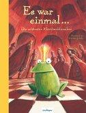 Esslinger Hausbücher: Es war einmal ... (eBook, ePUB)