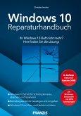Windows 10 Reparaturhandbuch (eBook, ePUB)