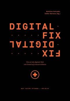 Digital Fix - Fix Digital (eBook, ePUB)