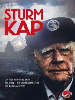 Sturmkap (eBook, ePUB) - Krücken, Stefan; Jürgens, Hans-Peter