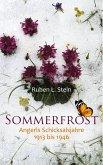 Sommerfrost (eBook, ePUB)