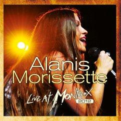 Live At Montreux 2012 - Morissette,Alanis