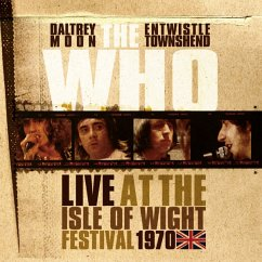 Live At The Isle Of Wight Festival 1970 - Who,The