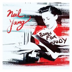 Songs For Judy - Young,Neil