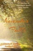 November Falls: A Collection of Community Based Short Stories (eBook, ePUB)