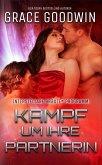 Kampf um ihre Partnerin (Interstellare Bräute® Programm, #12) (eBook, ePUB)