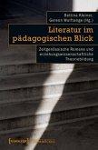 Literatur im pädagogischen Blick