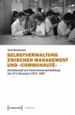 Selbstverwaltung zwischen Management und »Communauté«