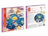Sonnensystem (Kinderpuzzle)