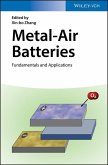 Metal-Air Batteries (eBook, PDF)