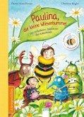 Paulina, die kleine Wiesenhummel