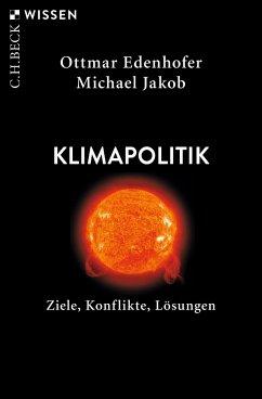Klimapolitik - Edenhofer, Ottmar; Jakob, Michael