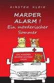 Marder Alarm