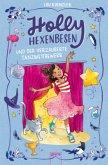 Holly Hexenbesen und der verzauberte Tanzwettbewerb / Holly Hexenbesen Bd.4