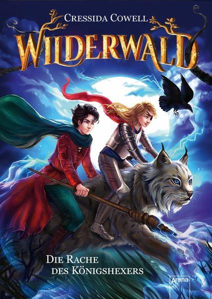 Buch-Reihe Wilderwald