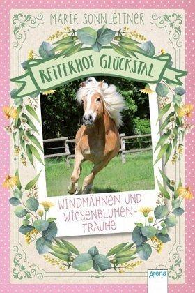 Buch-Reihe Reiterhof Glückstal