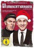 Bader-Ehnert-Kommando: Der Weihnachtshasser, 1 DVD-Video