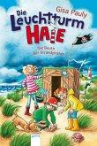 Die Beute der Strandpiraten / Die Leuchtturm-Haie Bd.3