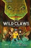Im Auge der Python / Wild Claws Bd.1